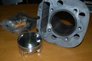 SR400のエンジンチューン
