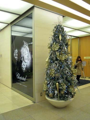 大阪クリスマス