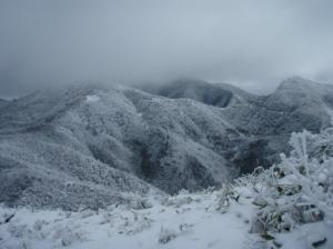 20080114山頂からの視界