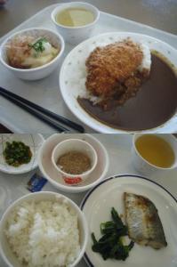 20080208松山大学食