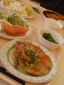 20080206愛媛大学食