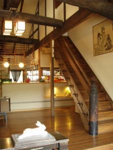 20080531珈琲と人-入口