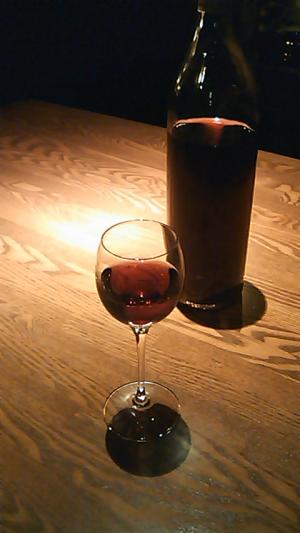 ストロベリーワイン2