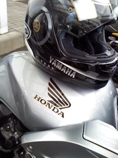 レンタルバイクM1