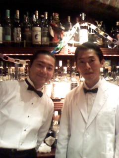 秋山さん、平井さん