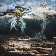 john frusciante  The Empyrean