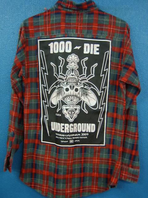 1000-die