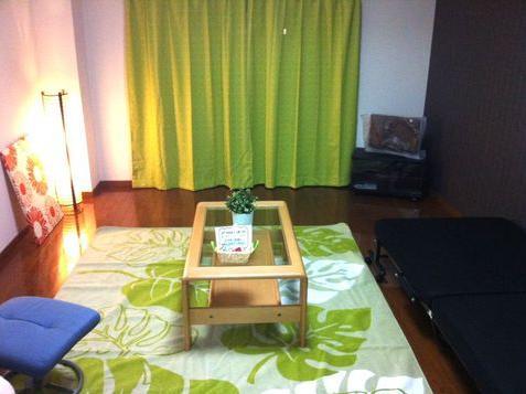 室内の家具