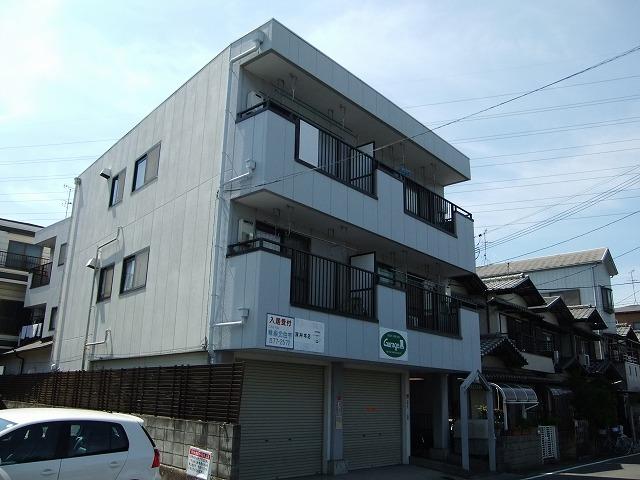 ベルエール深井 外観2.jpg