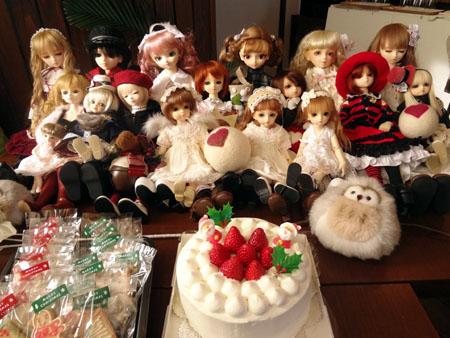 1225_クリスマス①