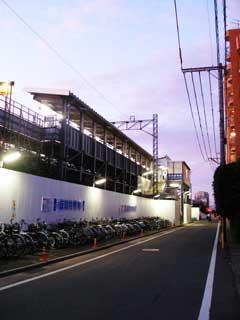 新水前寺駅01