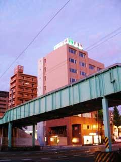 新水前寺駅07