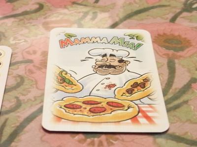 ピザおじさん