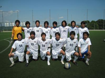 2009/6/6/(土) TM 高知中央高校 2試合目