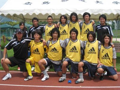 2009 全広島 vs皆実(sub) 7/12