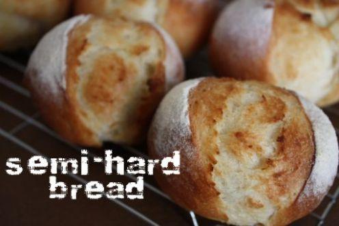 セミハードパン