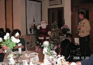 会社クリスマス1