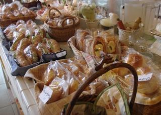 2009年夏祭りパン