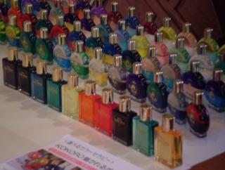 2009年夏祭りカラーボトル