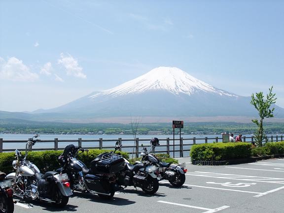 2009_0520富士山ツー09年0034