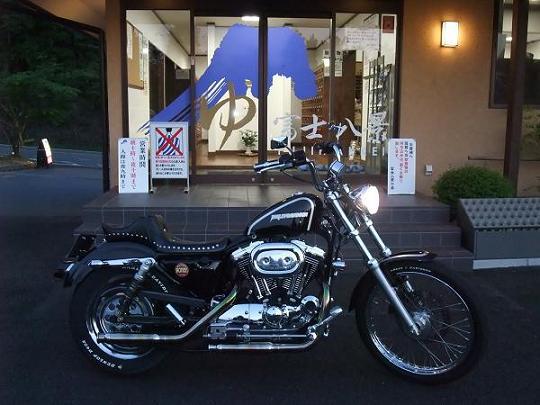 2009_0520富士山ツー09年0086