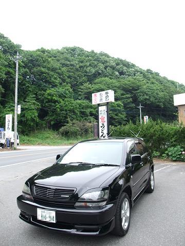 2009_0520富士山ツー09年0027