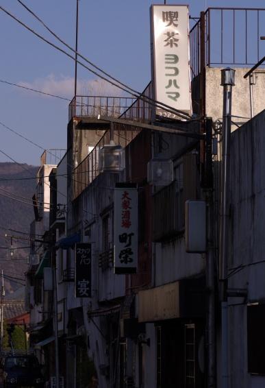 昭和商店街9
