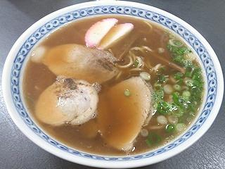 紀乃国屋中華¥550