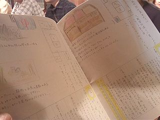 お風呂日記