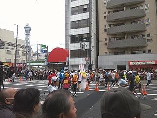 マラソン新世界