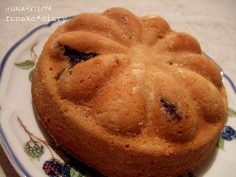 苺サワークリームケーキ2