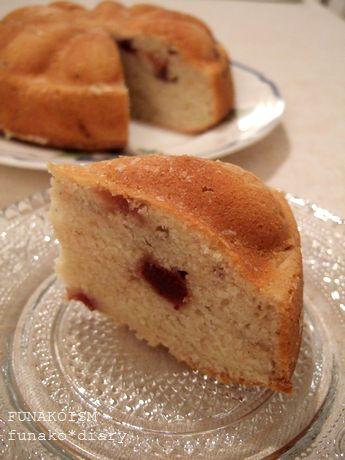 苺サワークリームケーキ3