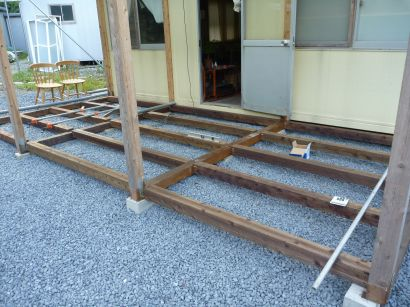 wood deck4-1