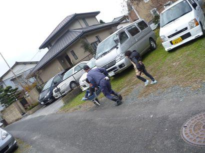 餅つき2011-5