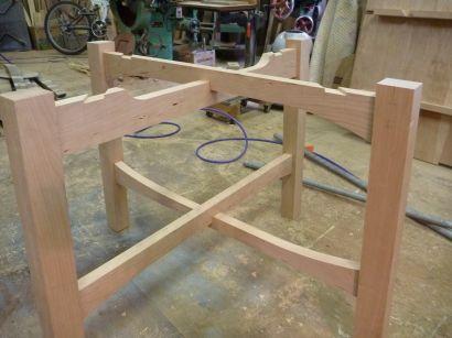 折畳テーブル1-4