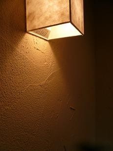 間接照明1