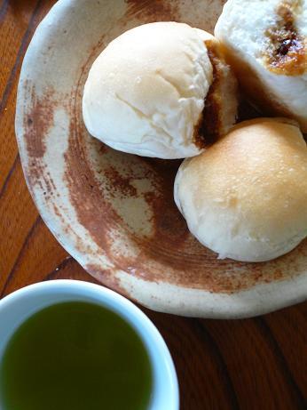 味噌パン2