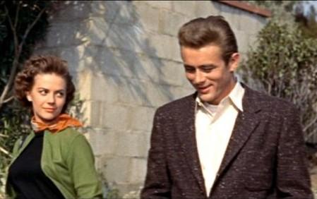 ジュディ(左)とジム