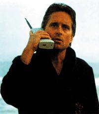 当時の携帯電話