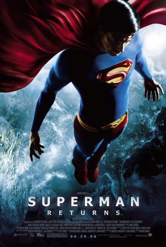 映画【スーパーマン リターンズ】