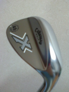 X FORGED 48度1