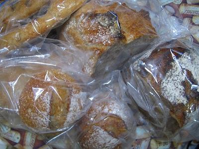 栃木のおいしいパン屋