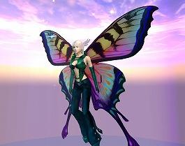 3D MMORPG 無料オンラインゲーム『パーフェクト ワールド』