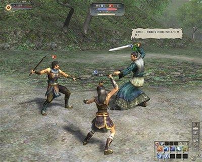 3D MMORPG オンラインゲーム 「三國志Online:サンゴクシオンライン」
