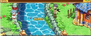 オンライン釣りrゲーム 「セルフィッシング」