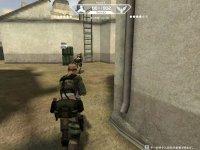 3D 無料オンラインアクションゲーム『ウォーロック:WarRock』