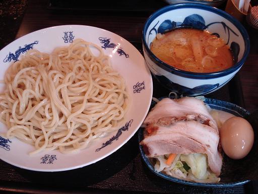 フジヤマ製麺