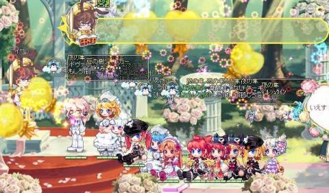 結婚式03