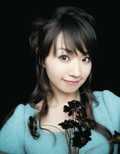 ジャケ写到着! 水樹奈々ニューシングル「深愛」2009年1月21日発売