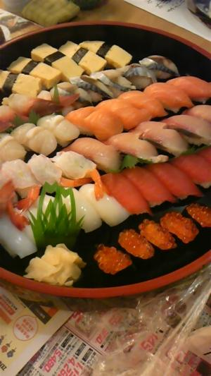 生寿司!!!!!
